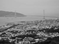 橋を渡ると - 1/365 - WEBにしきんBlog