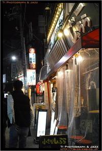 北千住散歩 with DP Merrill - TI Photograph & Jazz
