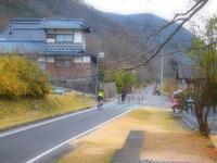 片鉄ロマンチック街道の「あませ駅」 - つれづれ日記