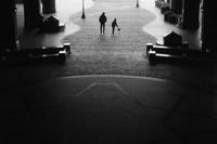 都市空間(OAPプラザ) - 心のままに 感じるままに2