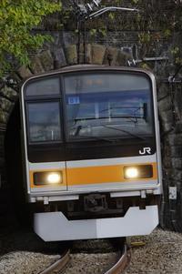 11/20 中央線 - Penta鉄in八王子
