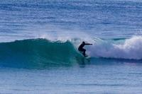 サイズup、波取り合戦敗退...平田 - アラ60歳のオヤジサーファー。福島県いわき市のサーフィン日記。