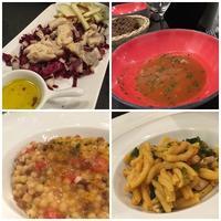 教室ツアーin Piemonte7日目④トリノで打ち上げディナー♪ - ユキキーナの日記