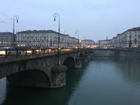 晩秋、霧のトリノ。。。。2018秋のイタリア最終回① - ユキキーナの日記