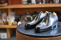 ブログページ変更のお知らせ - 靴工房MAMMA
