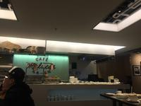 2019年1月香港旅行⑩カフェ・マラッカで夕食 - 龍眼日記  Longan Diary