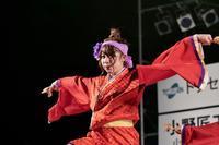 2018おの恋前夜祭その17(桔梗その1) - ヒロパンのよさこいライク・Nバンライフ