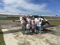 中国人のグループ - ENJOY FLYING ~ セブの空