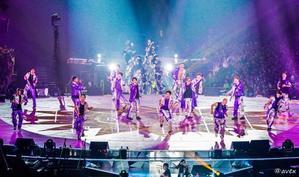STAR OF WISH☆2/10②キラキラ岩ちゃんを中心とした思い出(前半)♪ - **いろいろ日記**