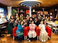 「バラの文化と歴史講座第2回:ボタニカルアートから世界に発信する日本のバラ」がありました。 - バラとハーブのある暮らし Salon de Roses