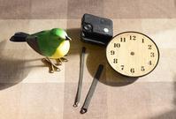 手づくり時計。 - てくてく*