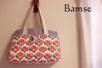 ランチバッグ - Bamse