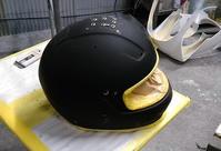 BELLの4輪用ヘルメットの艶消し仕様がなんかヤな感じ。 - DRESS OUT  White Blog