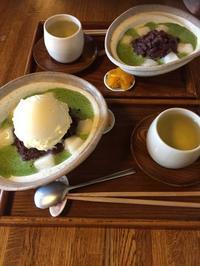 円山茶房 - リラクゼーション マッサージ まんてん