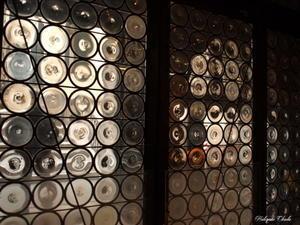 イタリアのマウスピース物語ガラスからクリスタルへ -