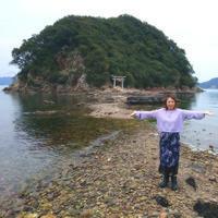岩フェチが行く2♡ 無人島に取り残されそうになるの巻 - poem  art. ***ココロの景色***