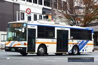 (2018.12) サンデン交通・下関230あ5146 - バスを求めて…
