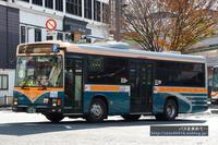 (2018.12) サンデン交通・下関230あ5232 - バスを求めて…