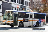 (2018.12) サンデン交通・下関230あ5144 - バスを求めて…