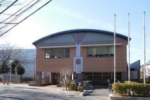 「30分歩き・杉並区高井戸図書館付近」歩く#33 -