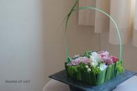 Flower box - 花の仕事と。。日々の暮らし。。