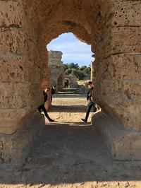 チュニジア旅のつづき - Mugis Tagebuch