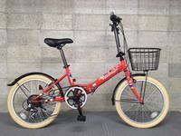 色々使える。お手ごろ価格のフォールディングバイク - THE CYCLE 通信
