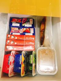 【ラジオ終わり、夜はタピ大で冷蔵庫整理収納講座やります!】 - 仙台 整理収納アドバイザー山崎真弓のblog
