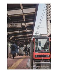 終着駅 - ♉ mototaurus photography