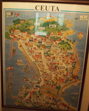 私が住んでいたのは・・・どこだったのでしょう - ポルトガル便り~ヨーロッパ偏見(ひんがら)日記2
