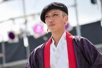2018おの恋おどりその1(チーム満天星) - ヒロパンの天空ウォーカー