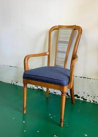 椅子の張替え~カラーコーディネート編~ - カリモク60正規販売店   クリア富山射水倉庫店