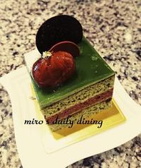 アンテノールオペラ - miro's daily dining