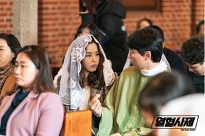 SBS『熱血司祭』撮影風景写真公開 - おまさぼう春夏秋冬