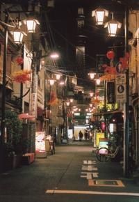 夜、蔵前~浅草 - 散歩日和