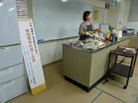 韓国の精進料理を教えて頂きました~@神戸新長田ピフレ - 猫空くみょん食う寝る遊ぶ Part2