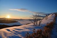 冬の道東巡り.....8 - slow life-annex