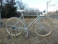 これからの季節、自転車でお散歩は? - 自転車で遊んでみよう