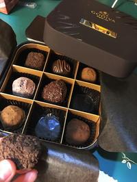 チョコの極み - 赤坂・ニューオータニのヘアサロン大野ザメイン店ブログ