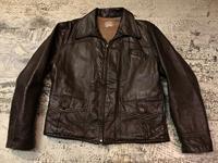 2月20日(水)マグネッツ大阪店ヴィンテージ入荷!!#2 ジャンルMIX編!LeatherJkt&Levi's!!(大阪アメ村店) - magnets vintage clothing コダワリがある大人の為に。
