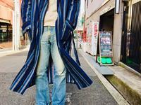 マグネッツ神戸店さらっと着こなしたいロング丈! - magnets vintage clothing コダワリがある大人の為に。