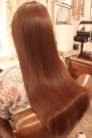 フルーチェの極意。 - HAIR DRESS  Fa-go    武蔵浦和 美容室 ブログ