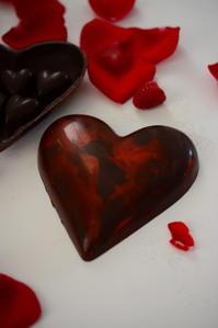 チョコレートのテンパリング - Something Sweet