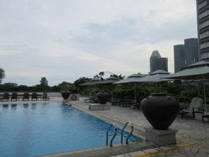 Park Royal on Beach Road がシンガポールでお勧めなワケ♪ - よく飲むオバチャン☆本日のメニュー