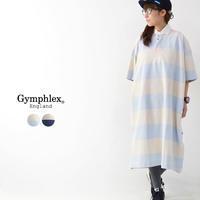 Gymphlex [ジムフレックス] COTTON JERSEY [J-1337] コットン ジャージー / ラグビー シャツワンピース・ラグビージャージ LADY'S - refalt blog