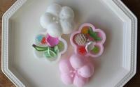 春色のお菓子 - Nasukon Pantry