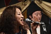 Vocal  TAKAKO ☆CIRCUS PRESENT - 素顔のままで