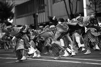 夏の化身・Ⅰ~金沢YOSAKOIソーラン日本海~ - 拙者の写真修行小屋