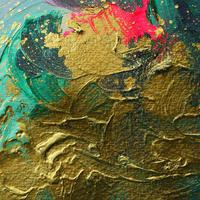 自分の「内在宇宙」の色 - poem  art. ***ココロの景色***