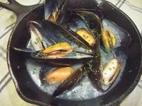 おススメ一皿 - ダッチオーブン料理とイタリアンカフェ ブル・チェーロ